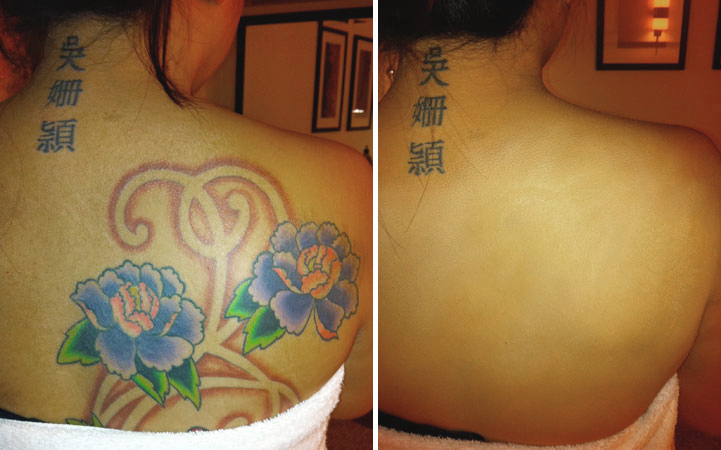 TATTOO / BLEMISH COVER — Maria Lee Makeup and Hair San Francisco ...