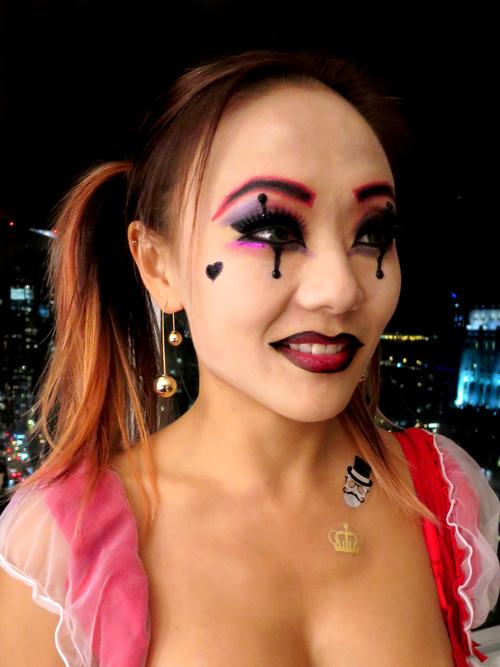 Harley Quinn by Alyssa