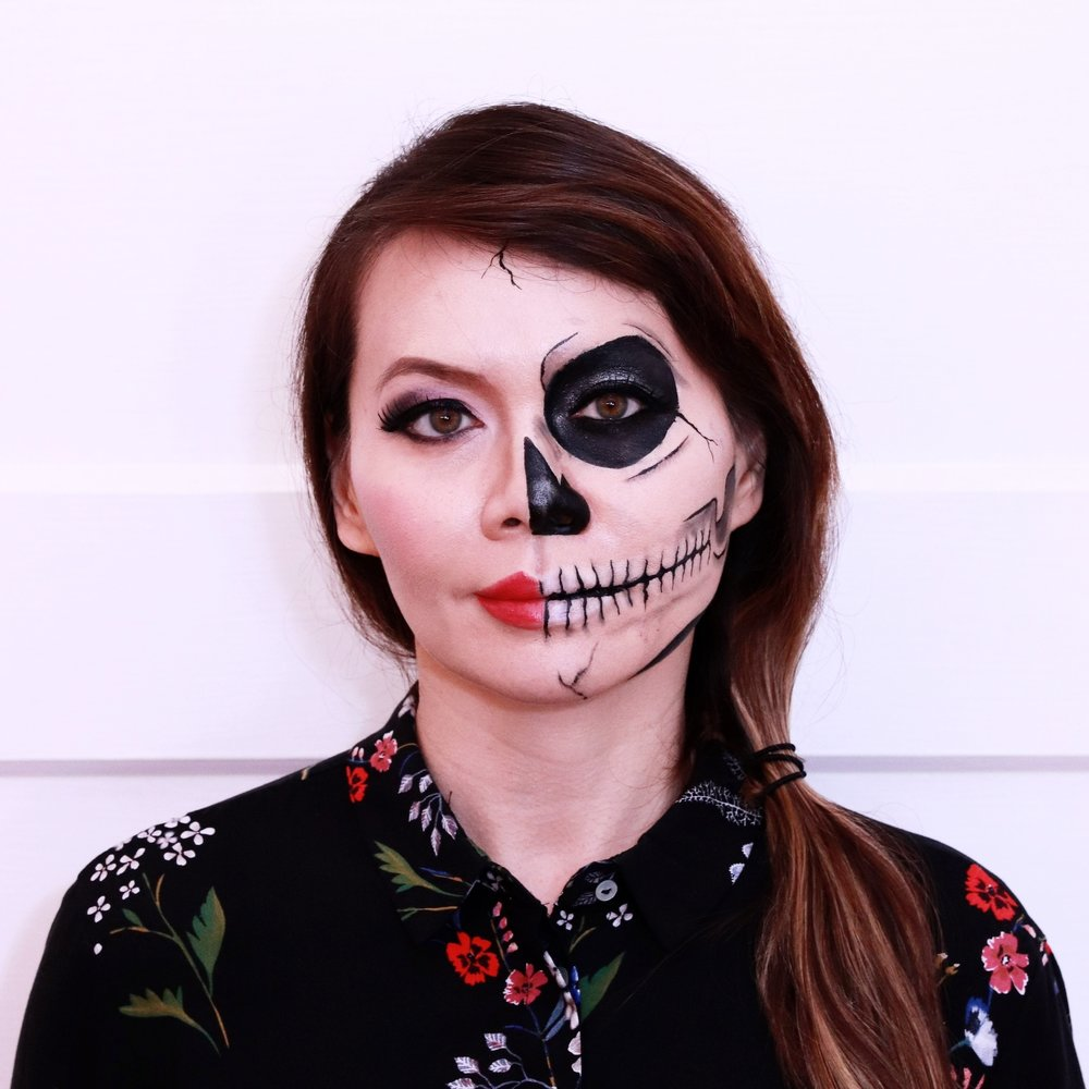 costume / halloween — maria lee makeup and hair san francisco | los