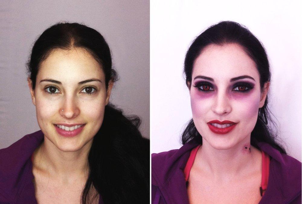 Vampire by Maria Lee