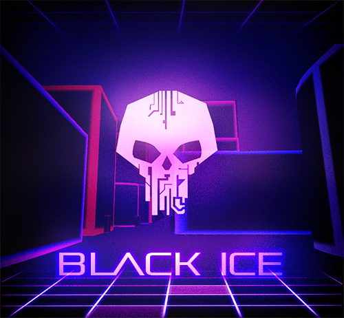 Black Ice the Game