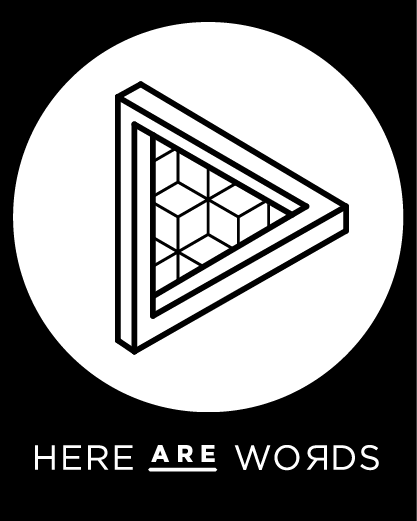 Here Are Words