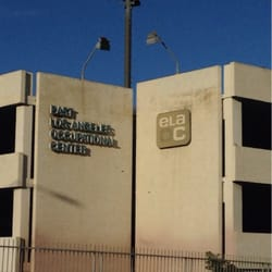 east los angels occupational center