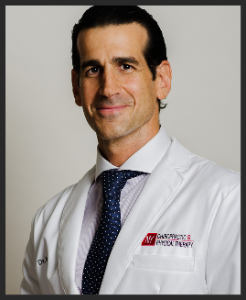 Dr. John Piazza