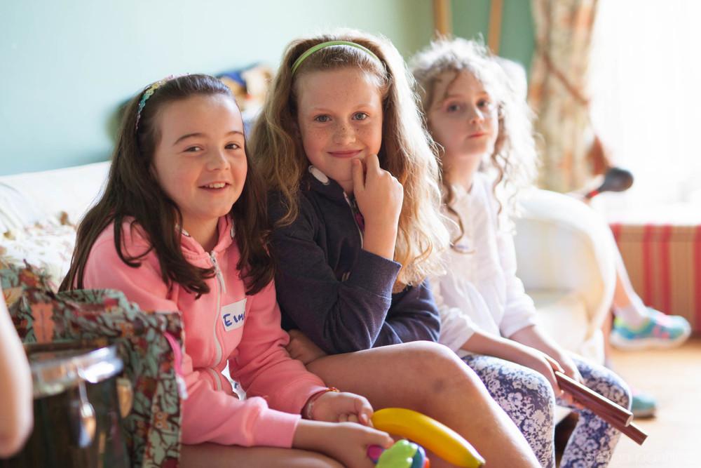 Boyne Music Festival Children's Workshop