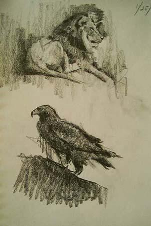 Eagle,Lion,Gabor Svagrik.jpg