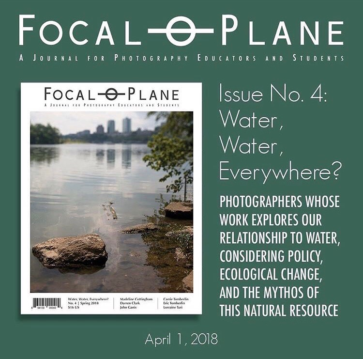 Last Seen is featured in Issue No. 4 of Focal Plane magazine