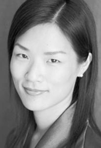 Myra Huang (Piano)
