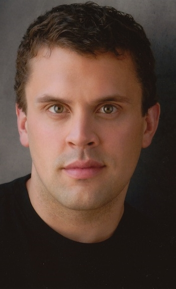 John Moore (Baritone)