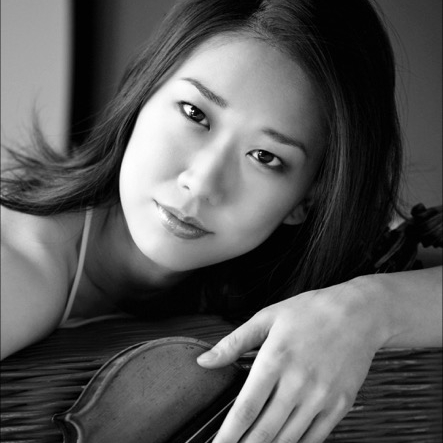 Yvonne Lam – Violin