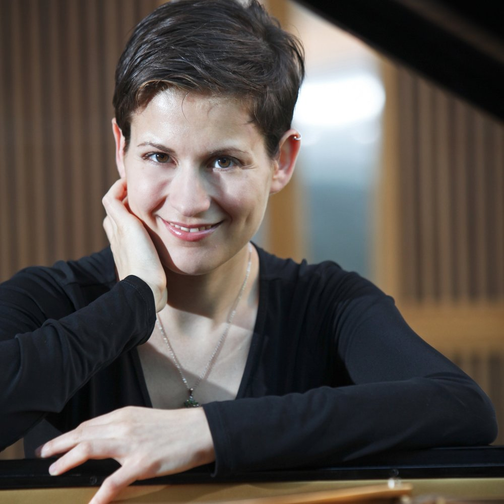 Anna Polonsky – Piano