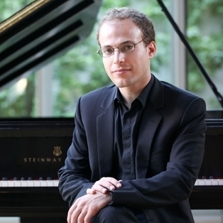 Orion Weiss* – Piano