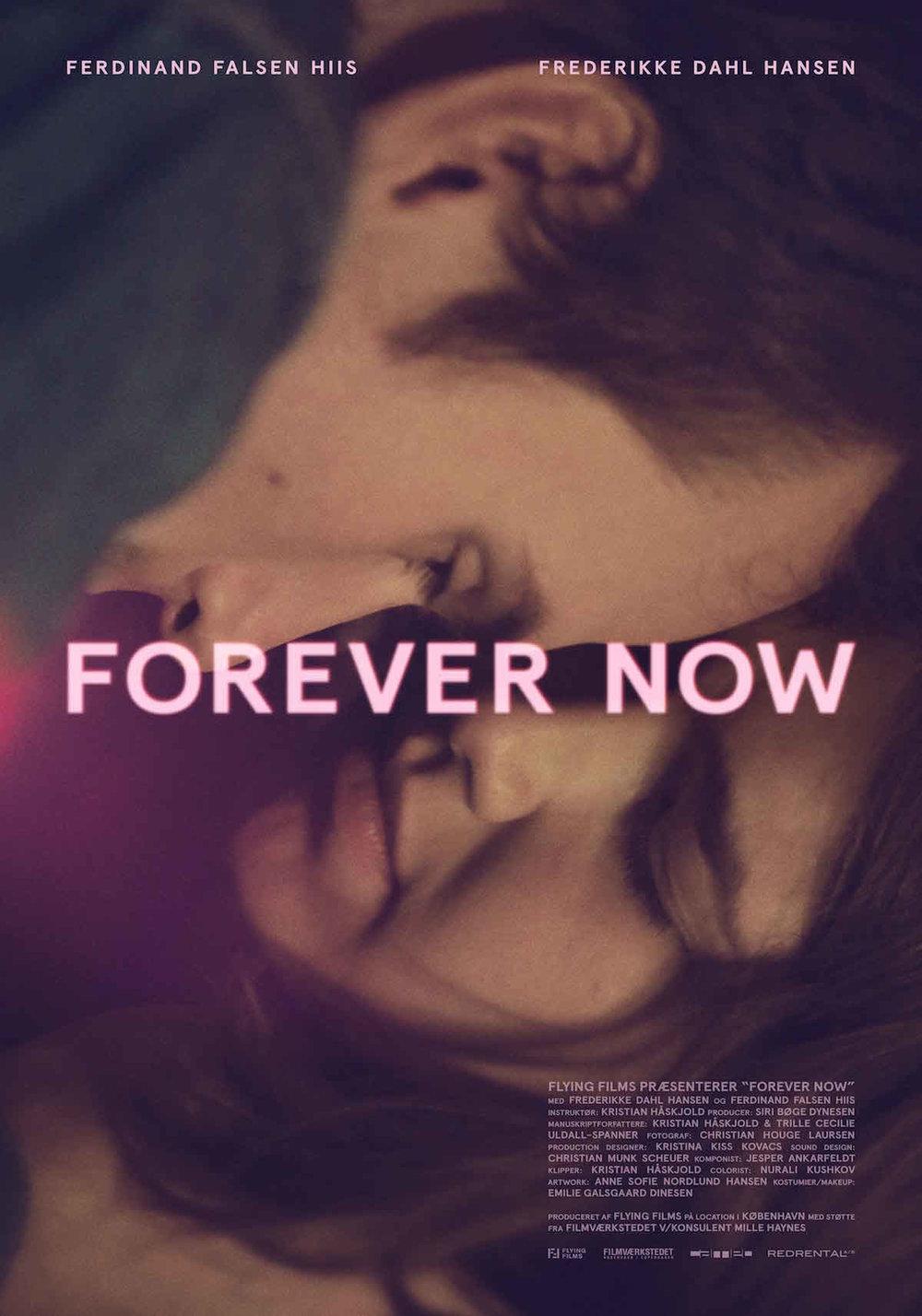 Forever Now - Poster.jpg