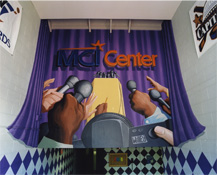 MCI Center - Washington, DC