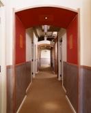 Office Hallway - Washington, DC