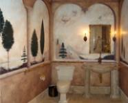 Various Works- Artist's Inn Residence - Washington, DC