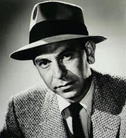 Sargent Joe Friday