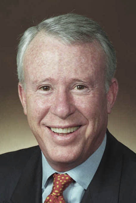 R. Stephen Doyle  Retired Chairman Montgomery Asset Management