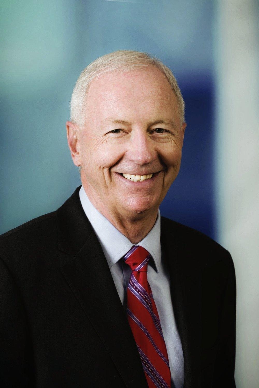 "Edward B. ""ED"" Jamieson   Executive Vice President Franklin Templeton Institutional"