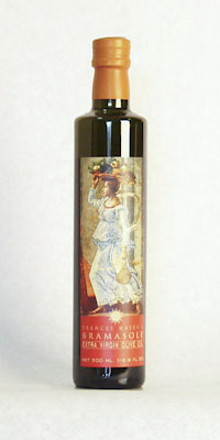 Also, From Frances Mayes, Bramasole Olive Oil - Gold Medal Award Winner 2013, NY100C, New York International Olive Oil Competiton