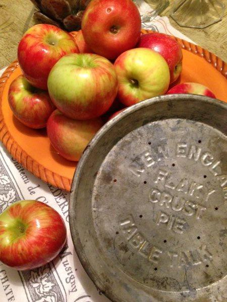 """""""Pie"""" dates back to 1304 B.C."""