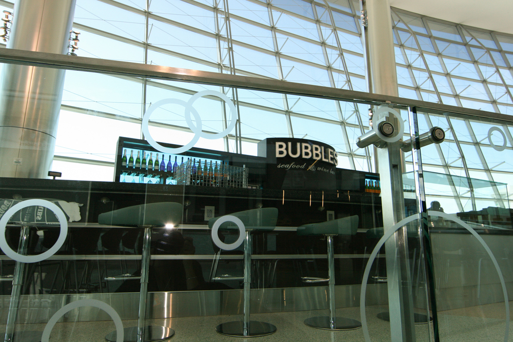 Bubbles Wine Bar