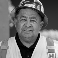 Bobby Badillo    Senior Project Superintendent & Safety Manager