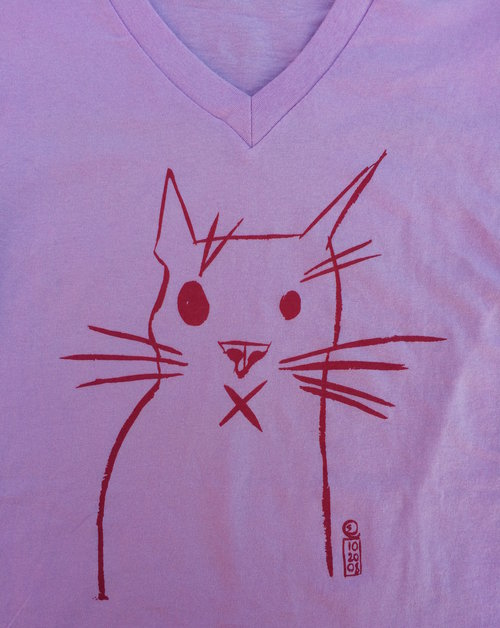 d0022ba7ce40c1 Pink Cat — Quick   Deadly
