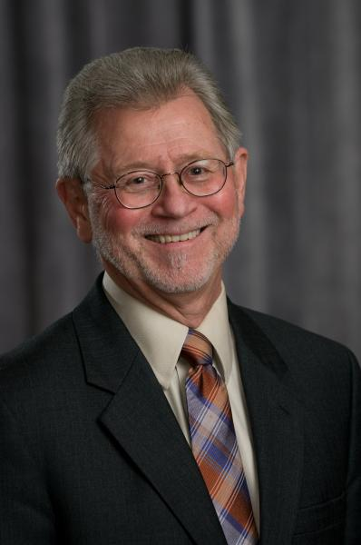 Dr. Richard Gower