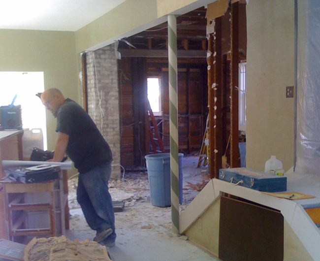 10 Rules of Thumb for Remodeling