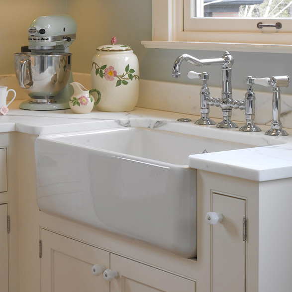 How to Choose the Best Farmhouse Sink