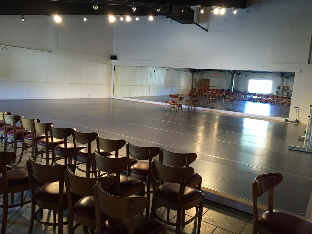 The Cramazing Dance Studio