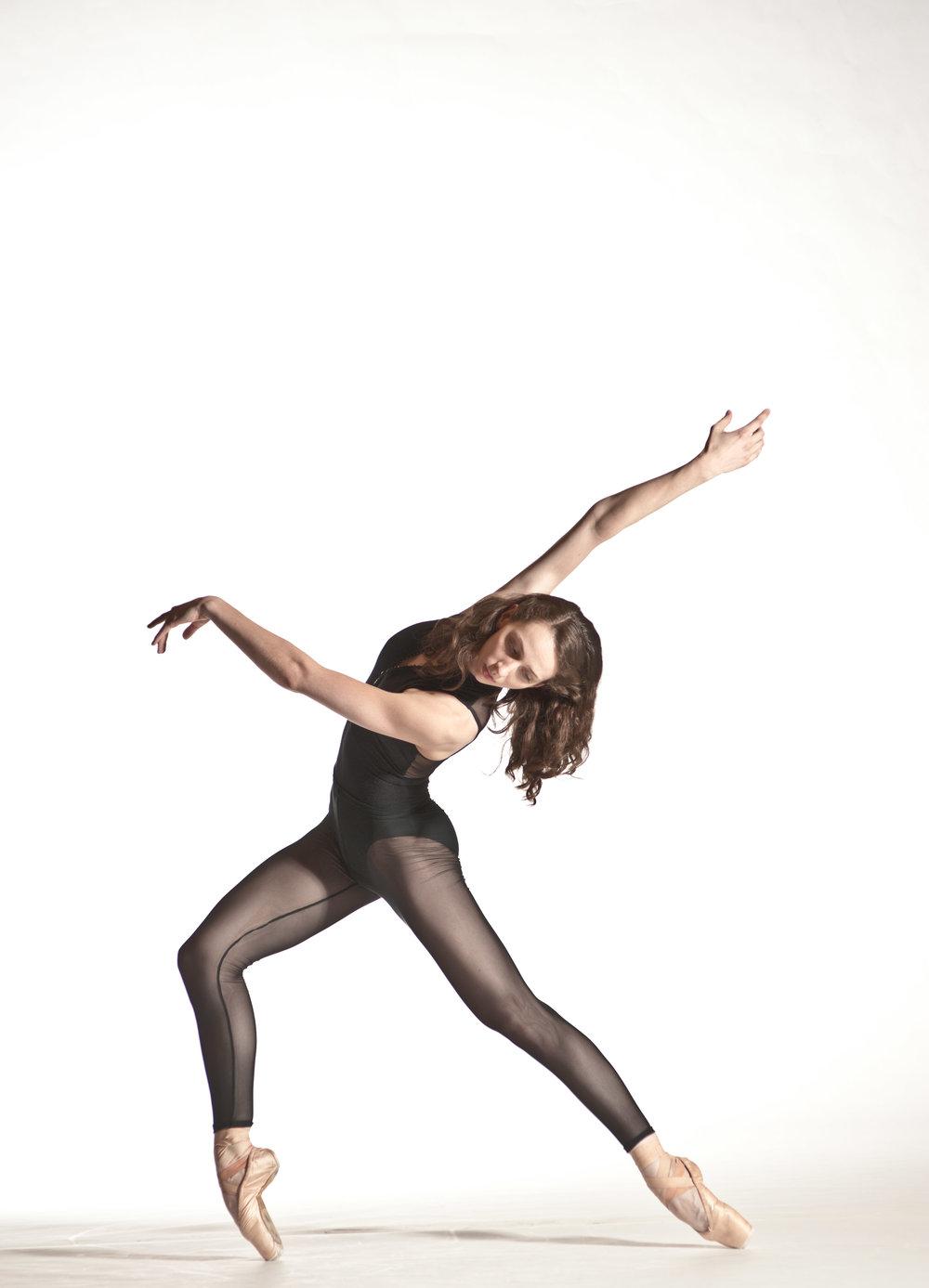 Ashley Wegmann