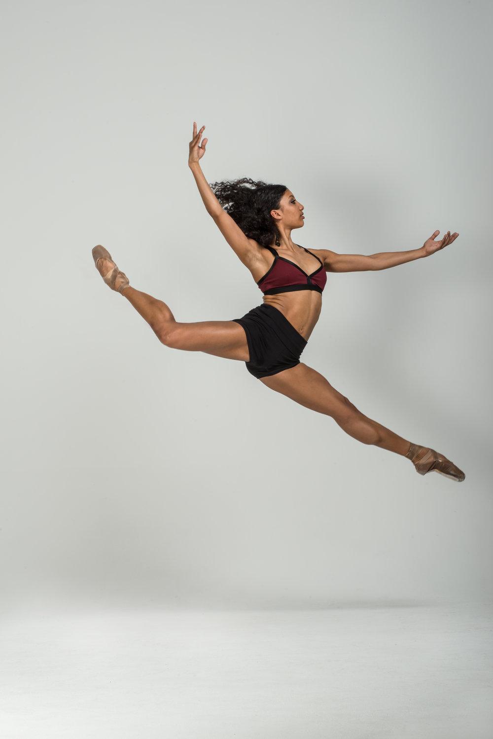Elena Bello,Photo by  Dathan Brannon