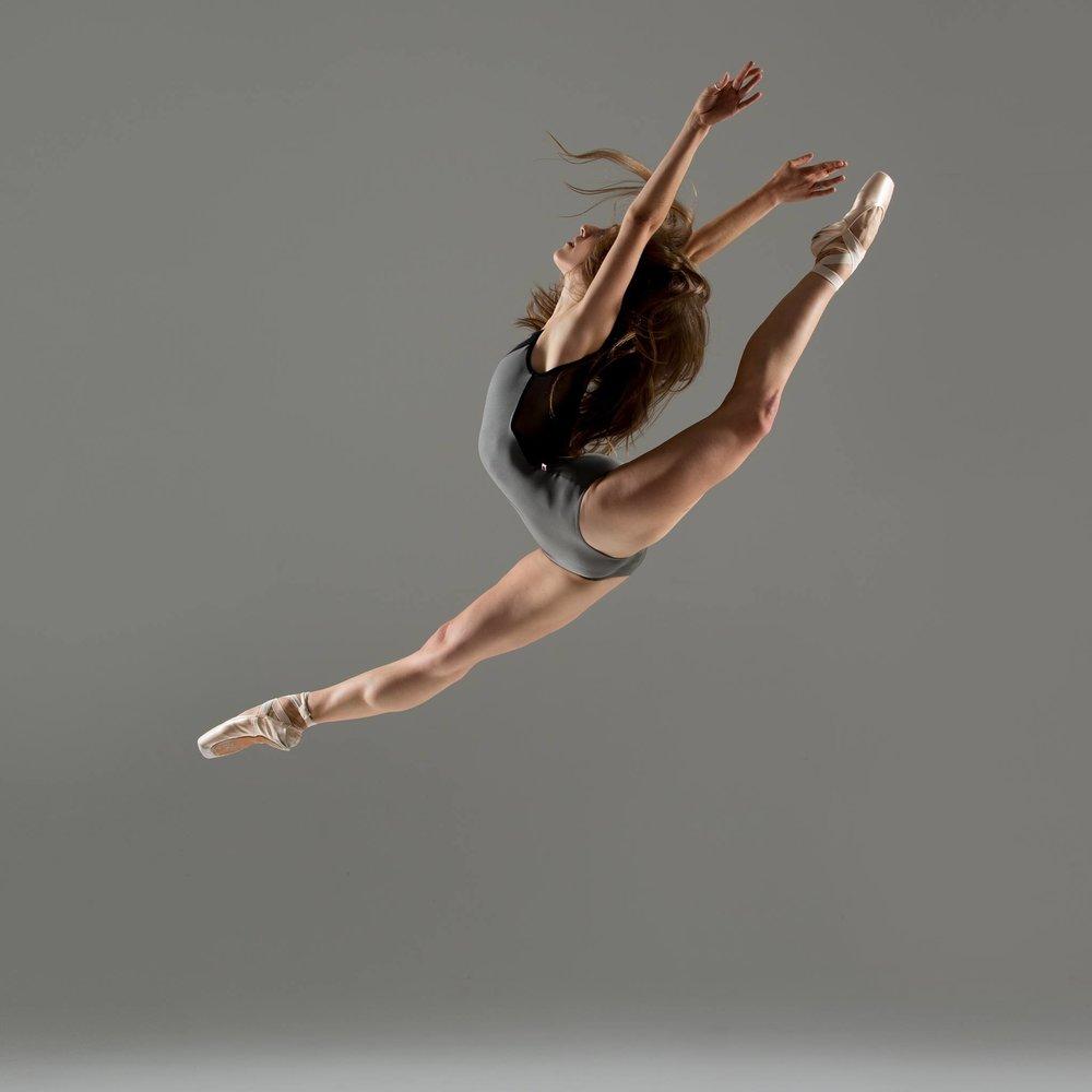 Hayley Tavonatti - Eugene Ballet