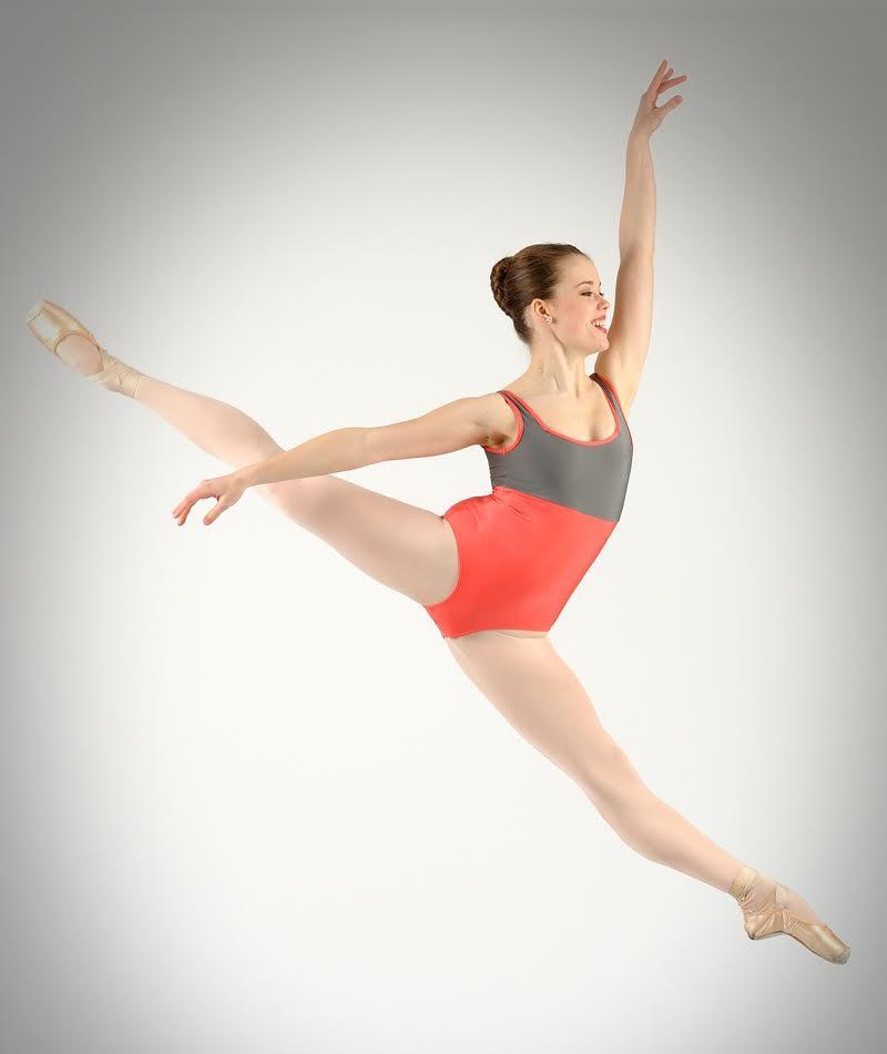 Claire Hutchinson - Charlotte Ballet 2