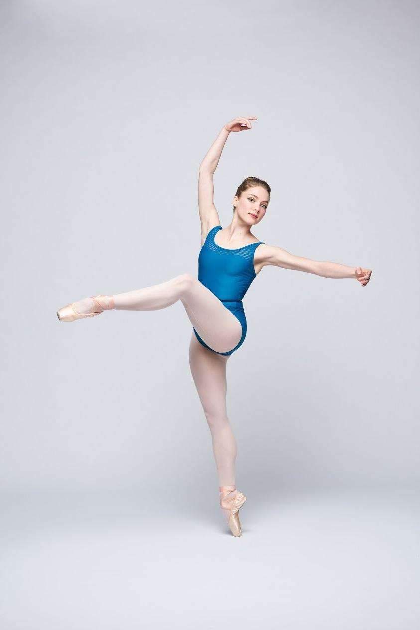 Rebecca Cornett -St. Louis Ballet