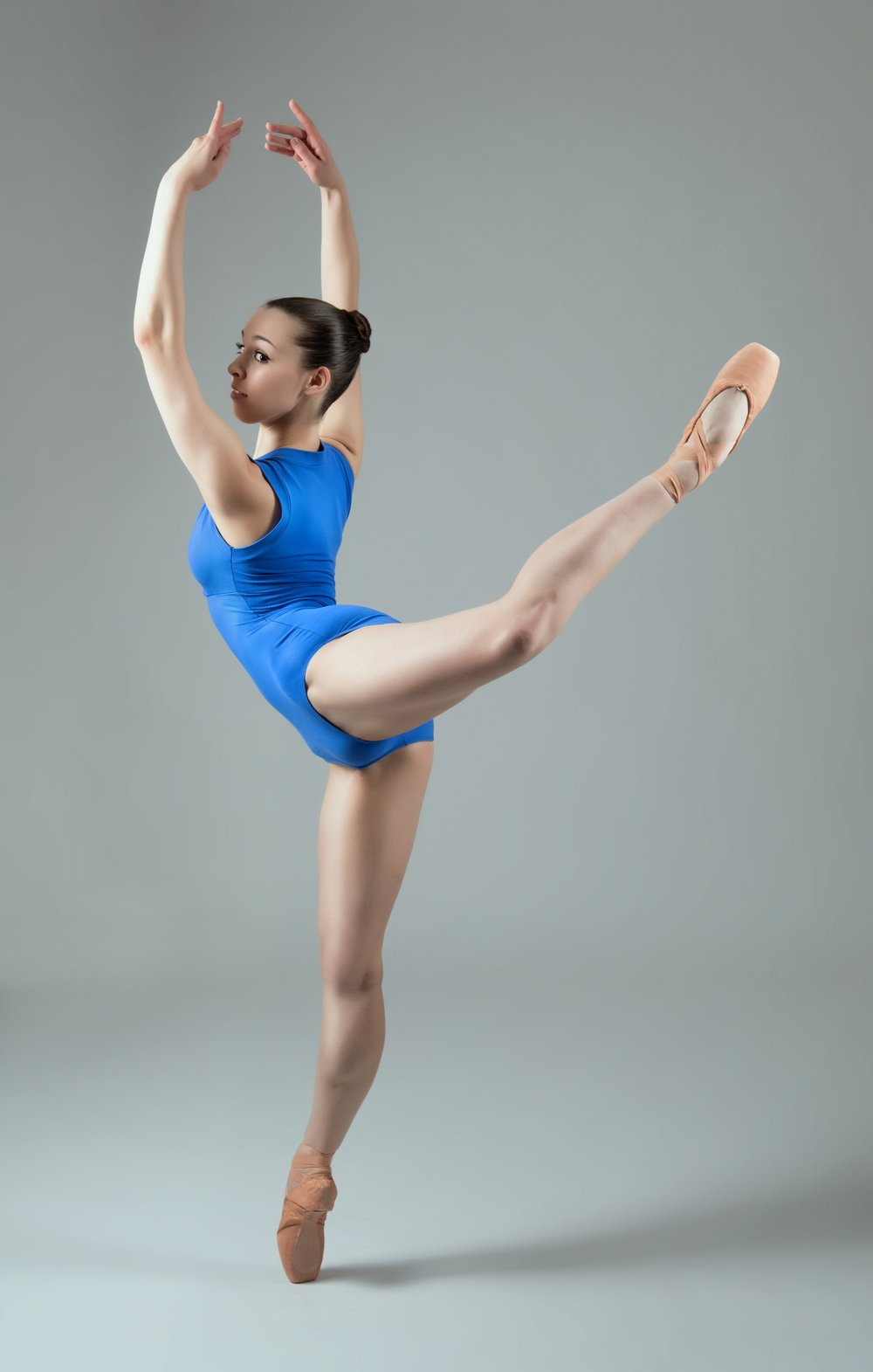 Christine Settembrino - freelance dancer