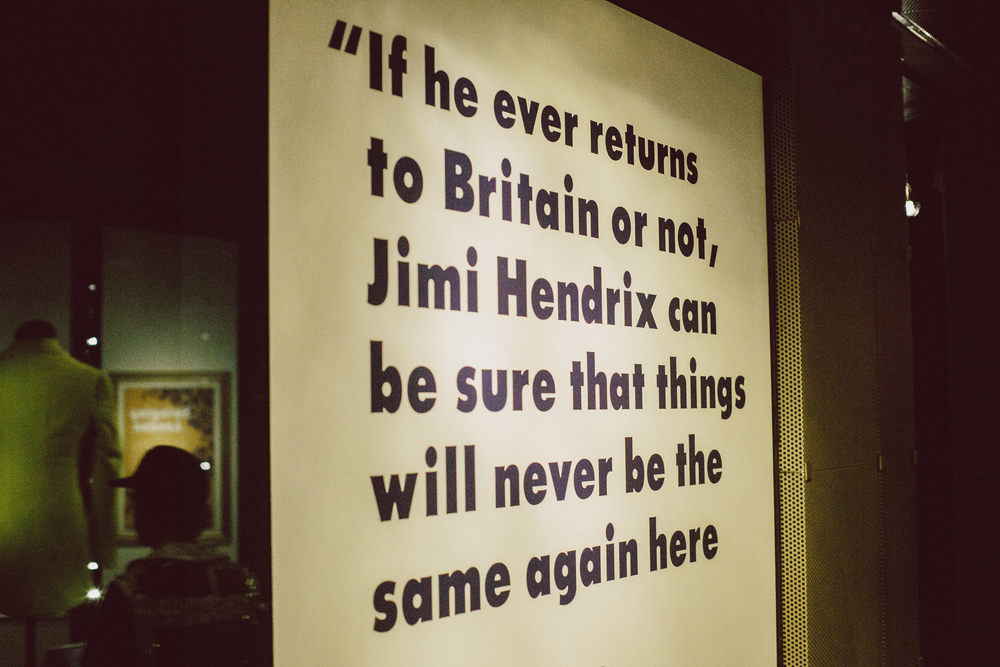 EMP Seattle Jimi Hendrix