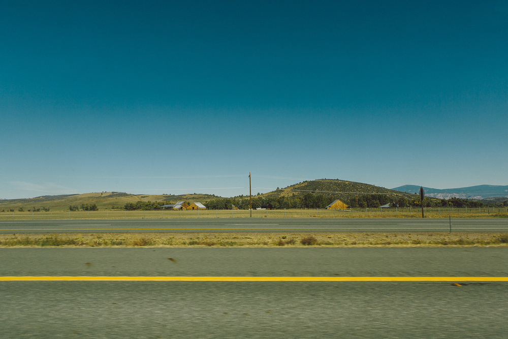 creative California road trip photographer