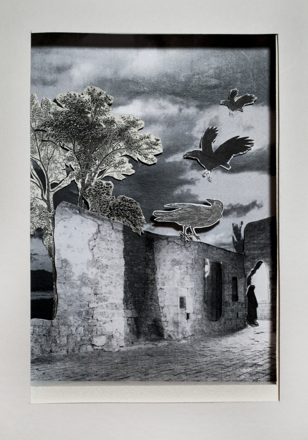 Ruins & Ravens