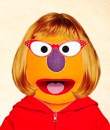 Muppet Jenn Murphy