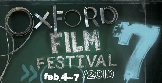 Oxford Film Fest 2010
