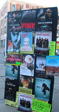 Sundance Posters