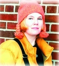 Pamela Corkey
