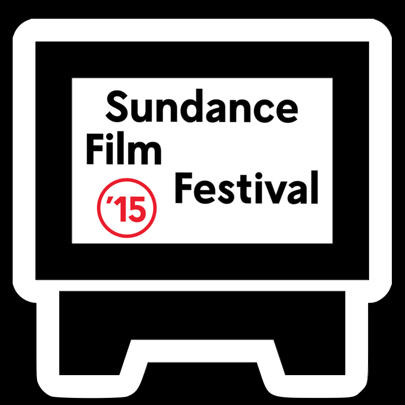 TV at Sundance