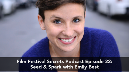 Emily Best, Seed & Spark