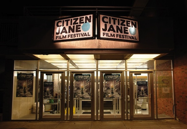 Citizen Jane Film Festival