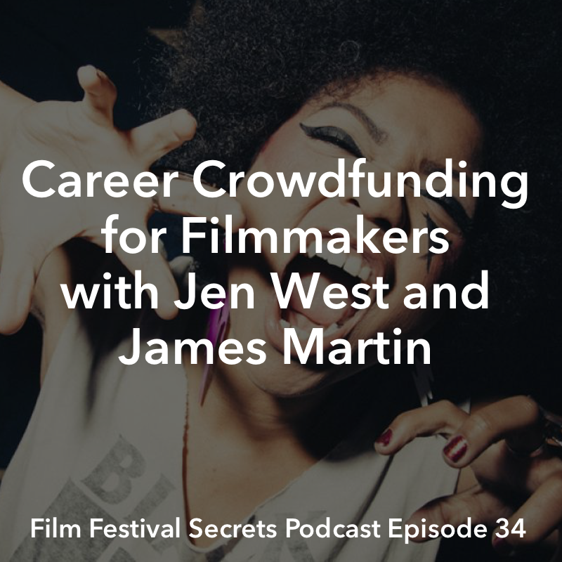 Film Festival Secrets Podcast