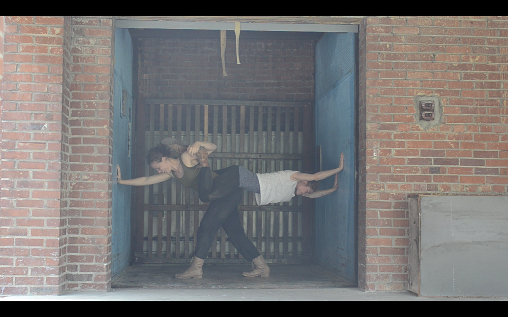 Photo and video concept by Emily Clayton and Banning Bouldin. Dancers: Rebecca Allen and Banning Bouldin